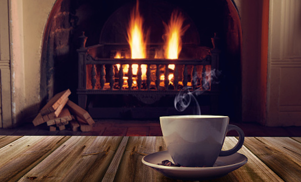 Gas vs Wood Burning Fireplaces