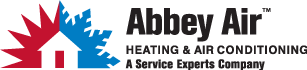 Abbey Air Service Experts Logo